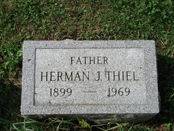 Herman J Thiel