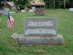 Frank Thiel, Jr