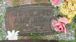 Rita <i>Lopez</i> Alcosta
