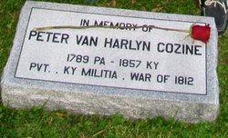 Peter VanHarlyn PVH Cozine