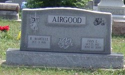 Ivan L Airgood