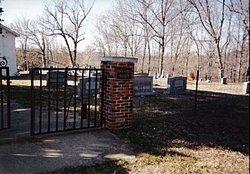 Rock Creek Church Cemetery