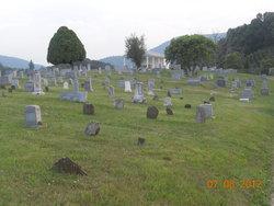 Scott-Blevins Cemetery