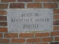 Ziegler Family Cemetery