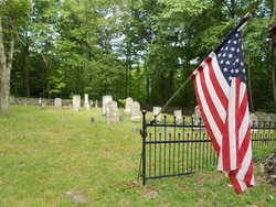 Howetown Cemetery