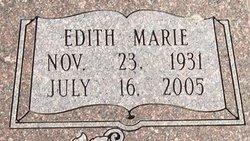 Edith Marie <i>Massengill</i> Bierman