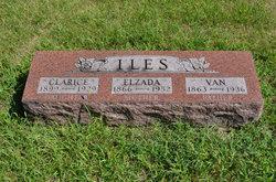 Clarice Elzada Iles