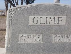 Martin Zadock Glimp