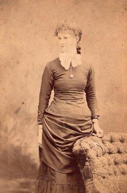 Ida May <i>Thistle</i> West
