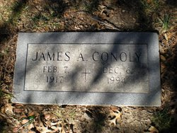 James Albert Conoly