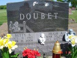 Betty S. <i>Smith</i> Doubet