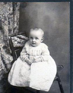 Dora E. <i>Werner</i> Batzka