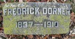 Frederick Dorner