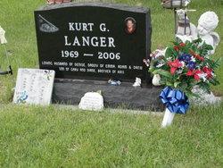 Kurt Gary Langer
