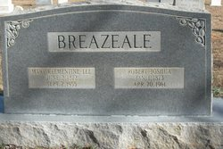 Robert Joshua Breazeale