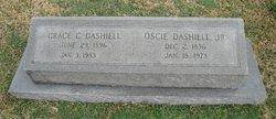 Osciola Oscie Dashiell, Jr