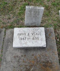 Amos Edwards Veale