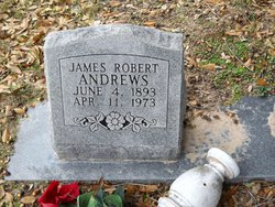 James Robert Andrews, Jr