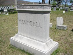 Sarah <i>Gable</i> Campbell