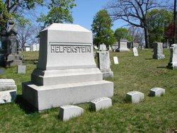 John P Helfenstein