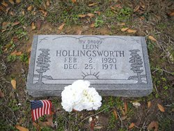 Leon Hollingsworth