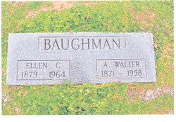Amos Walter Baughman