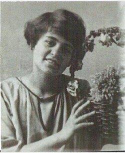Betty Belma <i>Sniderman</i> Dyson