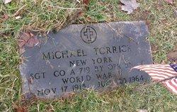 Michael Torrick