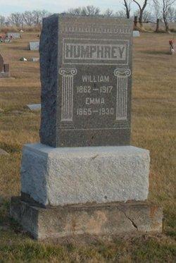 George William Humphrey