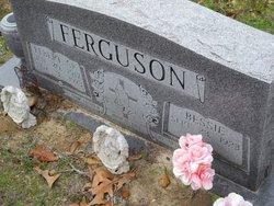 Bessie <i>Richards</i> Ferguson