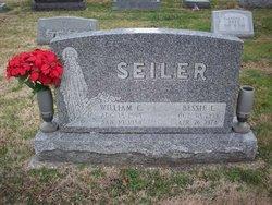 William Conrad Seiler