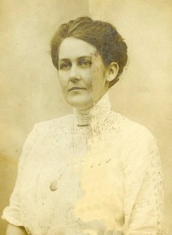 Annie Laura <i>Singletary</i> Anderson