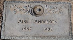 Adell Anderson