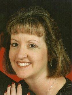 Tammy Dawn <i>Vance</i> Alberthal