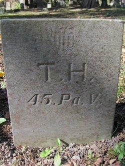 Theodore Heater