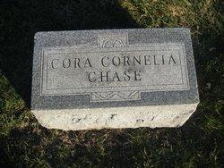 Cora Cornelia <i>Mathews</i> Chase