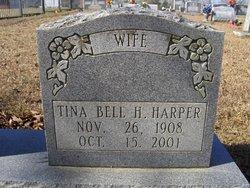 Tina Bell Harper