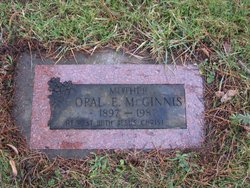 Opal Emmaline <i>Hackenberg</i> Bottom-McGinnis