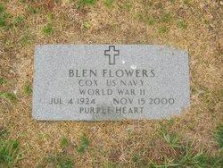 Blen Flowers