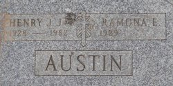 Henry J. Austin