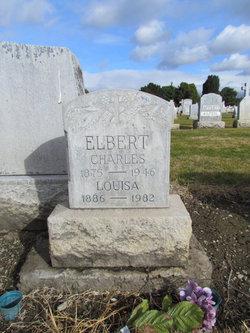 Charles Elbert