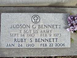 Ruby Seraphine <i>Elbert</i> Bennett