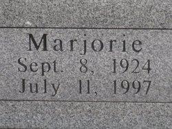 Marjorie Midge <i>Mounts</i> Alfafara