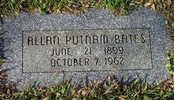 Allen Putnam Bates