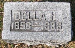 Delaware Della <i>Hufford</i> Langdon