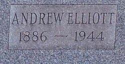 Andrew Elliott Anderson