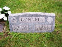 Elsie Rose Briggs <i>Barnett</i> Connell