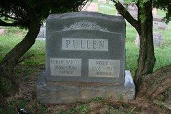 Elder Bartee Pullen