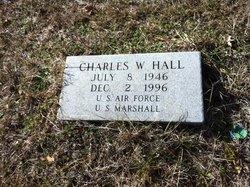 Charles W Hall
