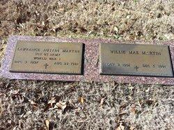 Willie Mae Martin